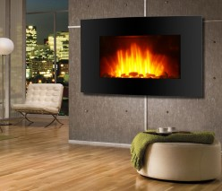 Buyer's Guide to Wall Mounted Heaters
