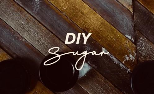 DIY Foolproof Sugar Wax
