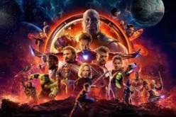 Avengers: Infinity Rhymes