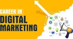 5 Benefits of Pursuing a Digital Marketing Career