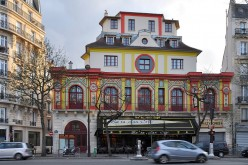 Effects of Paris Attacks Friday 13th Nov 2015: The Bataclan, Two Restaurants and Stade de France; a Personal View