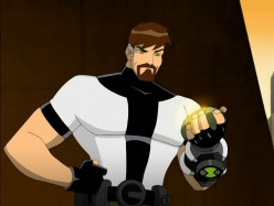 Future Versions of Ben 10