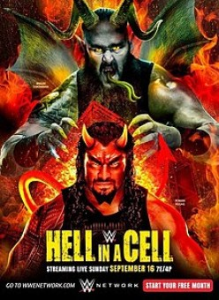 Weekend Wristlock: 5 Predictions For Hell in A Cell 2018