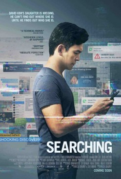'Searching' Movie Review