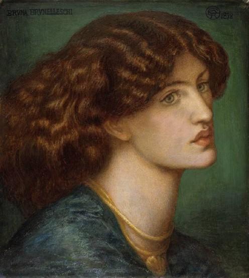 The Fascinating Life of the Pre-Raphaelite Art Model Jane Burden Morris