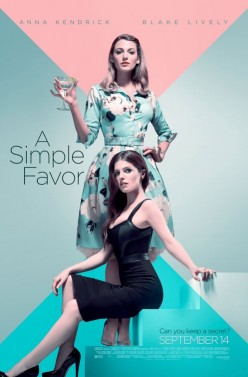 A Simple Favor Review