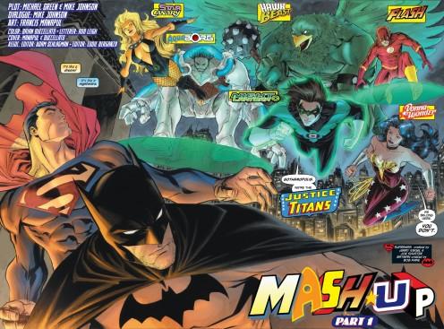 Superman/Batman #60