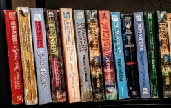 Xanth an Underappreciated Series