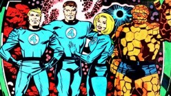The Fantastic Four in the 1970s: The Hulk and the Avengers Guest Star!