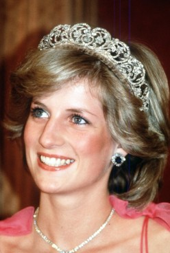 Royal Rules Lady Diana Broke.