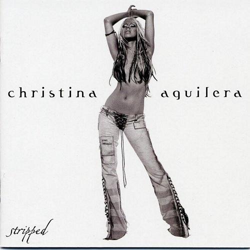 Christina Aguielra