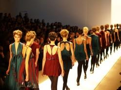 Missed Fashion Week September 2018