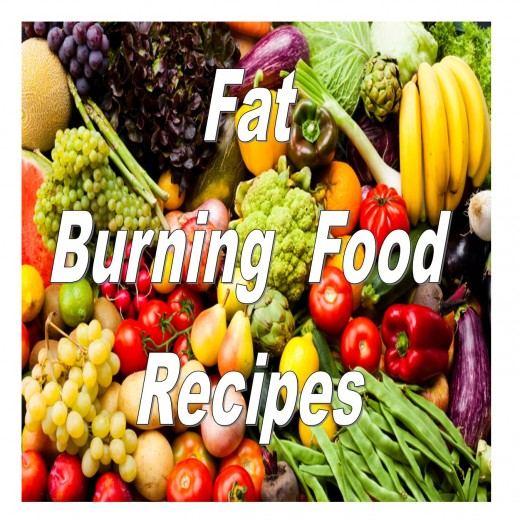 Fat Burning foods recipes