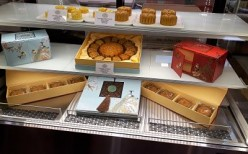 Moon cake and Mid-Autumn Festival