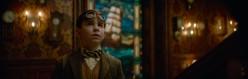 Kid Actors Talk About Their Movie