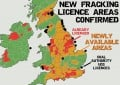 British Government's Fracking Obsession
