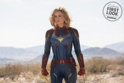 All Characters from Captain Marvel Trailer