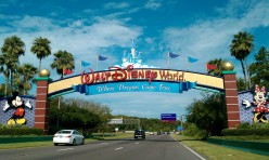 New for Walt Disney World in 2019