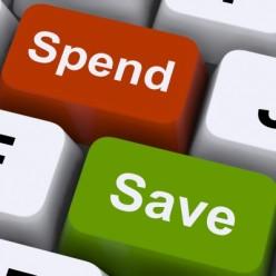 Three Easy Ways To Save Money