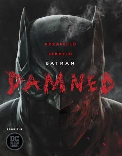 DC Black Label: New Comics for Mature Readers