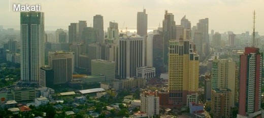 Makati City (http://www.tourism.gov.ph/explore_phil/place_details.asp?content=description&province=85)