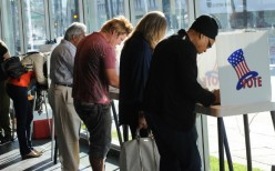 Election Officials Poised to Steal Elections in Midterms, Through Lack of Transparency