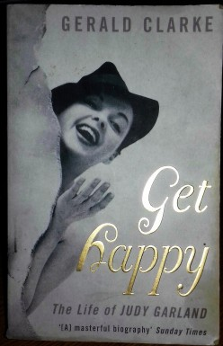Get Happy by Gerald Clarke Book Review