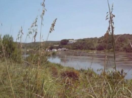 Es Grau nature reserve
