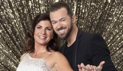 Danelle Umstead: Blind Contestant on 'Dancing With the Stars'