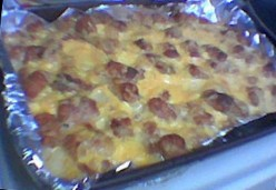 Potato Casserole Dishes