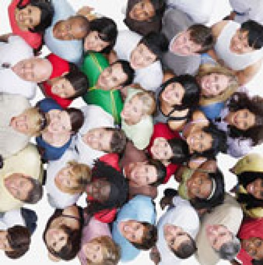 racial diversity in society Diversity is critical in society diversity enables society  how important is diversity in society  in what ways do ethnic and racial diversity benefit society.