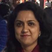 Sunitha Krishna profile image