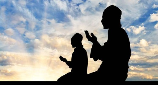 Nine Things You Need to Know About the Muslim Prayer | HubPages