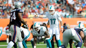The Patriots and Dolphins face off in a game that could shape the landscape of the AFC East