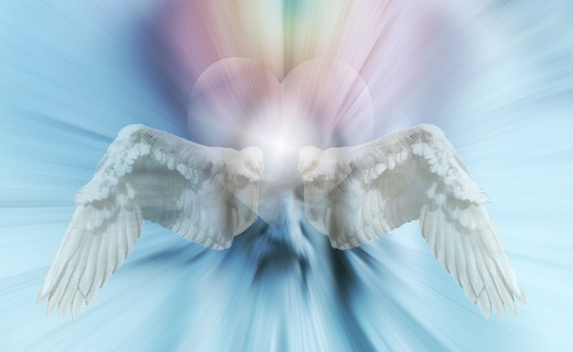 My sweet Aunt Arness is with the angels now.Pixabay