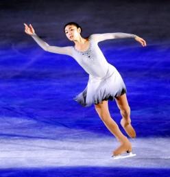 Understanding Taoism Through Figure Skating