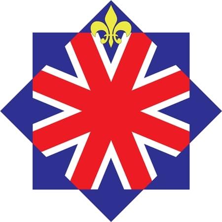 Image of the British Muslim Association.