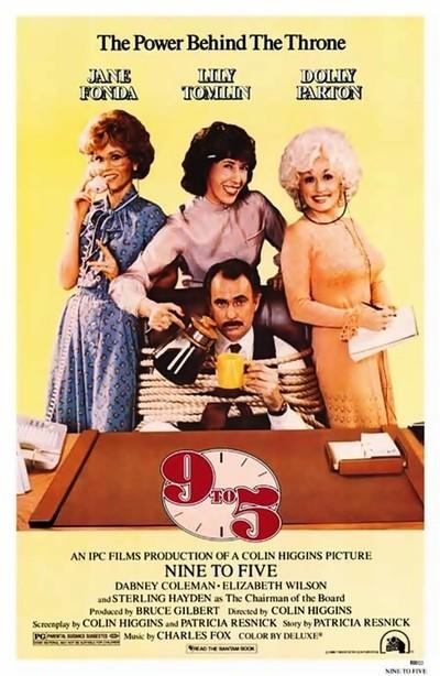 Film's poster