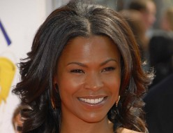 Catching Up with Nia Long
