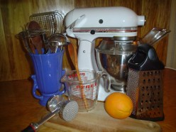 Necessary Kitchen Equipment for Any Kitchen