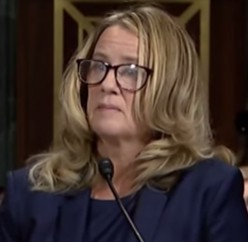 Comparison of Dr. Christine Blasey Ford and Judge Brett Kavanaugh's Testimonies