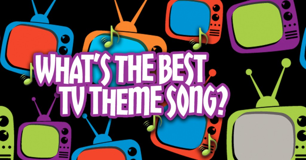 top 10 best tv show theme songs of all time spinditty. Black Bedroom Furniture Sets. Home Design Ideas