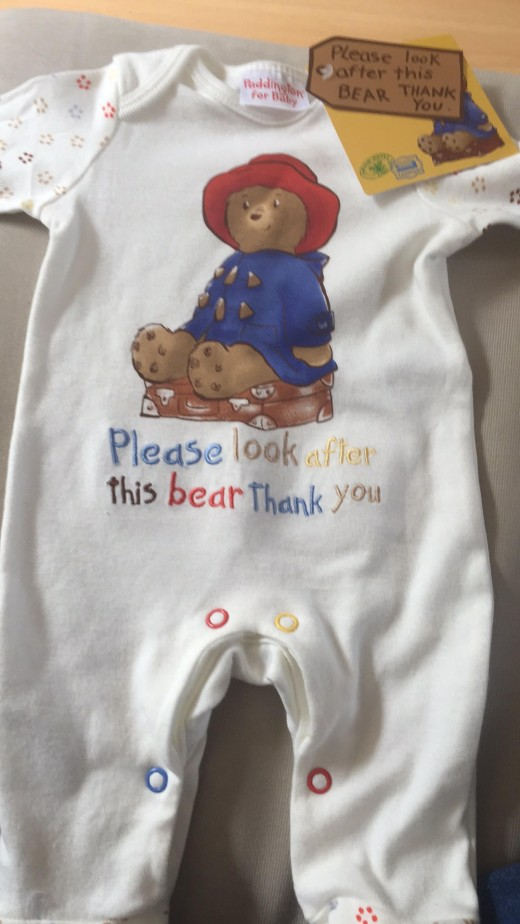 Baby clothes are adorable but don't let them cloud your judgment...