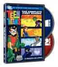 Cartoon Review: Teen Titans Season 1 (2003)