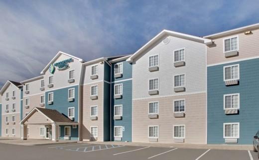 Woodspring Suites for Affordable Rental in Montgomery, Alabama