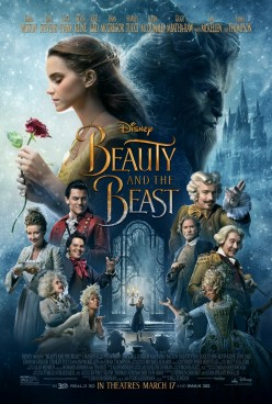 """Movie Review: """"Beauty and the Beast"""""""