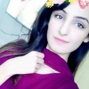 Mahrukh shehzadi profile image