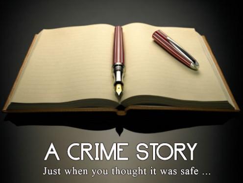 A Crime Story 10