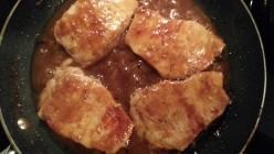 Boneless Pork Chops Smothered in Gravy Recipe