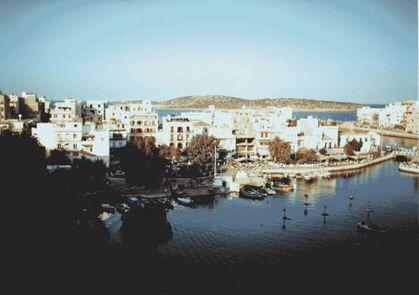 Ag Nik Crete